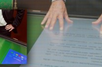 Digital document management for Giunta Regionale della Lombardia