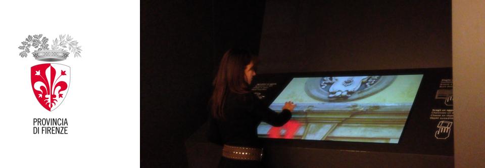 Palazzo Medici Riccardi Museum: new interactive bookshop