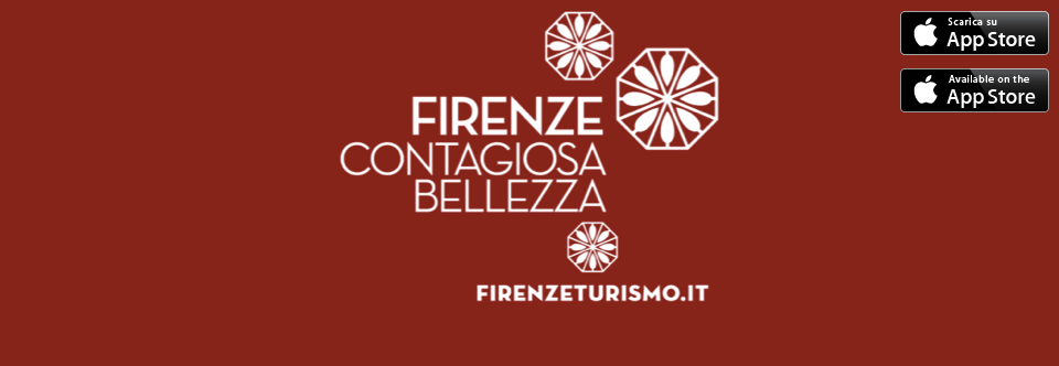 Firenze Turismo official iOS and Android applications